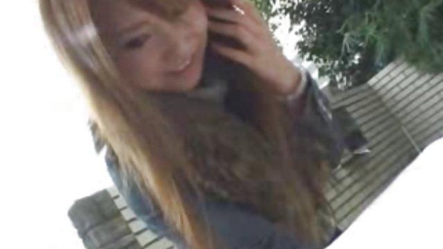 دختر مدرسه ای به پدربزرگ حشریایرانی کلاه داد تا الاغش را لعنتی کند
