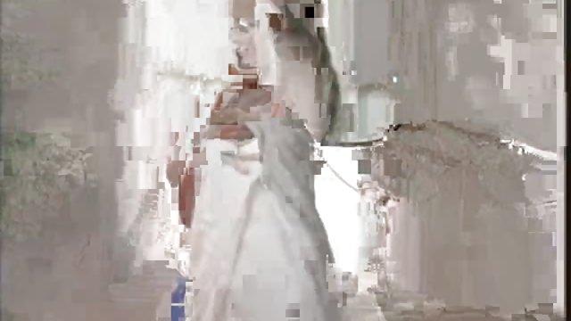 فاک فیلم با یک closeup حشری فیلم غریبه